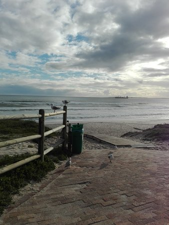 Bloubergstrand Beach: IMG_20170816_175948_large.jpg