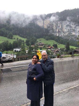 Lauterbrunnen Valley Waterfalls: photo5.jpg