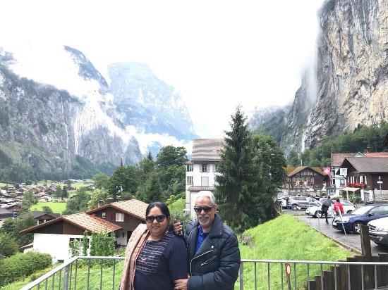 Lauterbrunnen Valley Waterfalls: photo7.jpg
