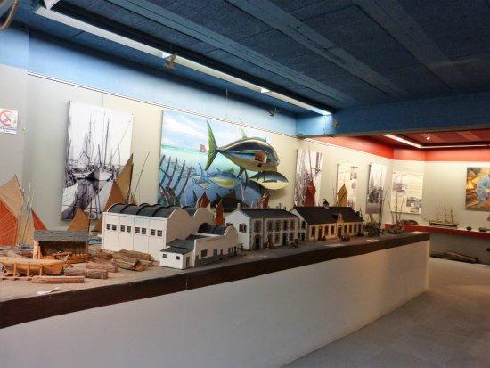 Musee des Thoniers Etel