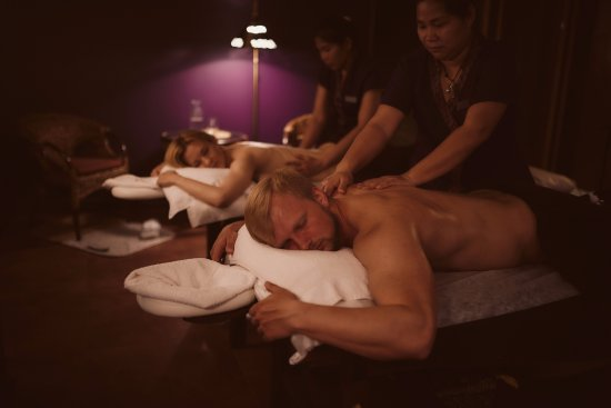 Tamarind Thai Spa