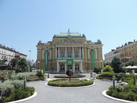 Kazališni park