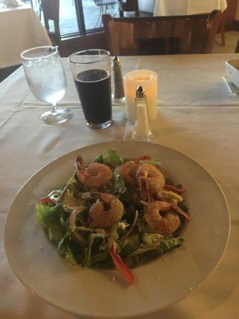 Big Rapids, MI: Great dinner! Excellent service.
