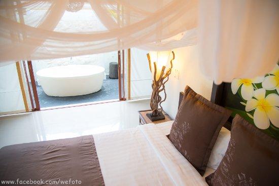 Dhevan Dara Resort & Spa Hotel Foto