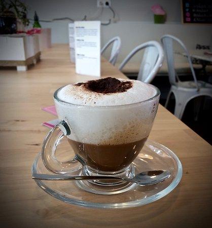 San Roque, Spain: d'Alicia Café