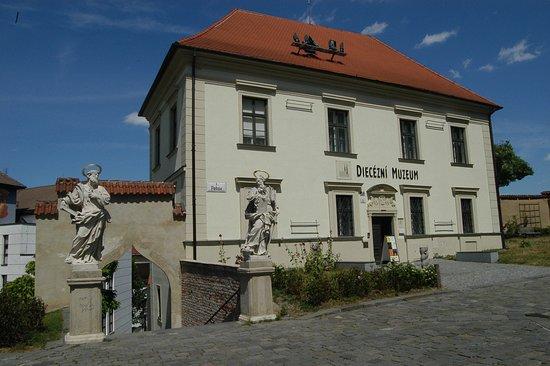Diocesan Museum Brno
