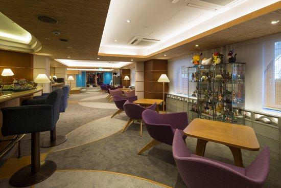 Iroha Lounge