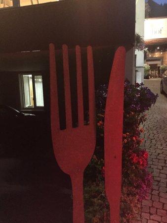 Presseck, Niemcy: Der Berghof