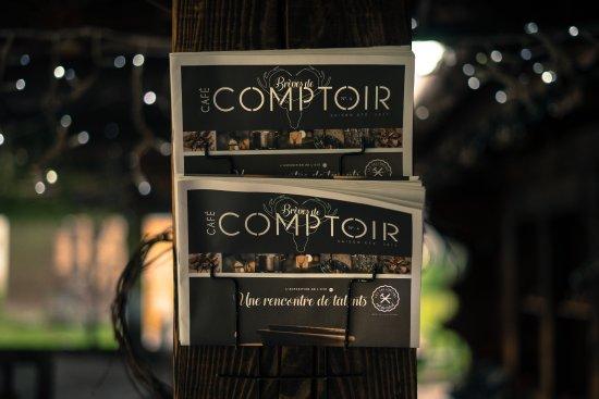 Vallorcine, France: les brèves de comptoir