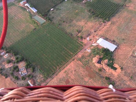 Phan Thiet, Vietnam: Farming