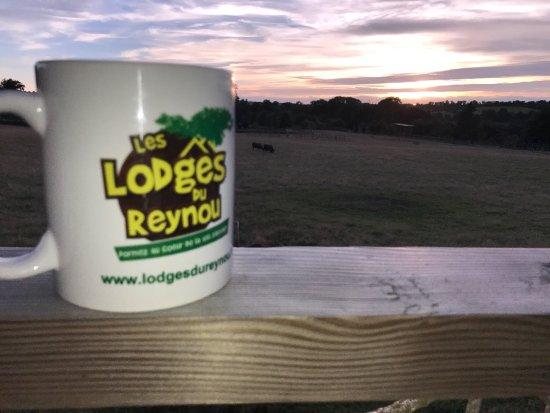 Bilde fra Les Lodges Du Reynou