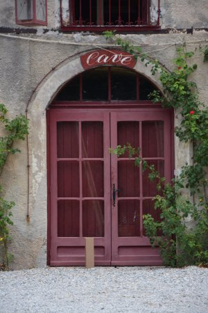 Marignane, Fransa: What about this cellar? Discover its secrets