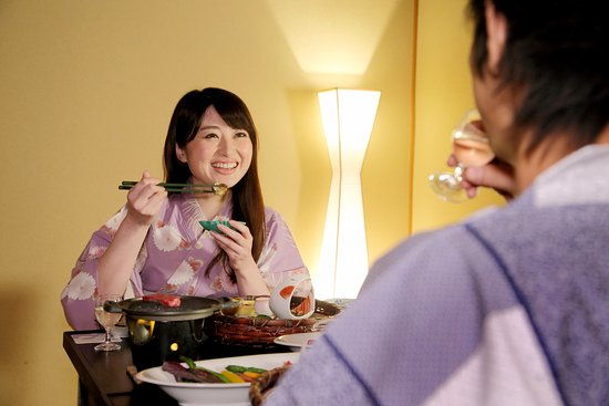 """Kaminoyama, Japón: """"思い出に残る味""""「山形牛」「高原野菜」で織りなす幸をギュっと詰め込んだ創作料理♪"""