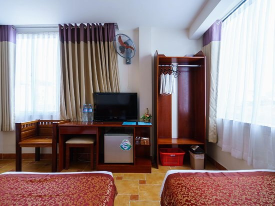 Hong Han Hotel Photo