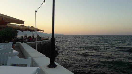 Pixida Restaurant: 20170814_195743_large.jpg