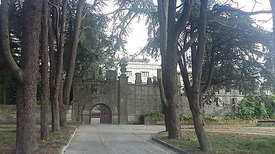 Pazo Los Escudos Hotel and Spa: Pazo los escudos exterior