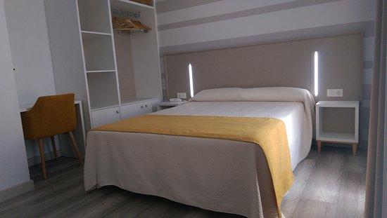Hotel leo monesterio provincia de badajoz opiniones for Precio habitacion matrimonio completa