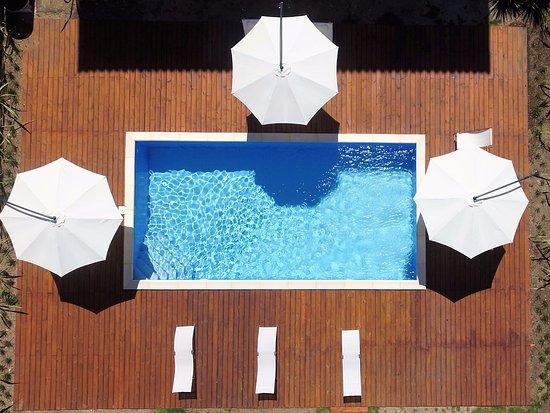 PISCINA HOTEL MILANO URUGUAY