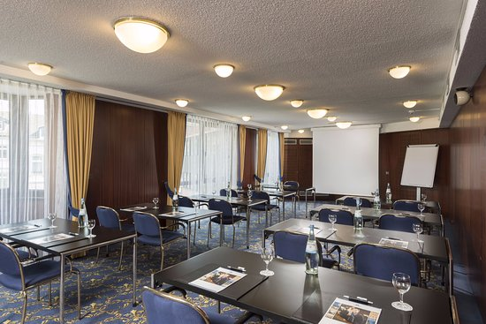 Maritim Hotel Bad Homburg: Salon Maritim
