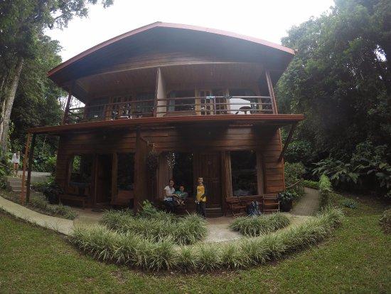 Cala Lodge: Hotel Room