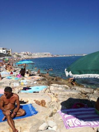 Spiaggia del Macello