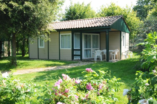 Perfect For Visiting Puy Du Fou   Review Of Camping La Breteche, Les  Epesses, France   TripAdvisor
