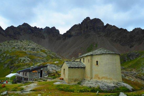 Santuario di Cuney