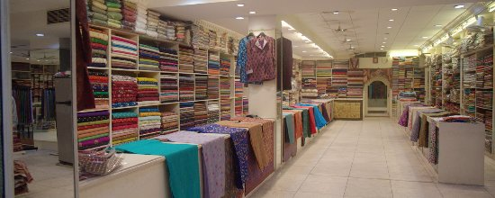 Shree Carpet and Textile Mahal