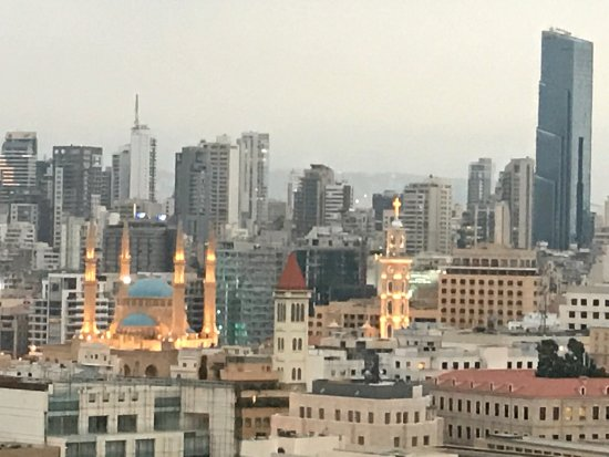 Four Seasons Hotel Beirut: photo1.jpg