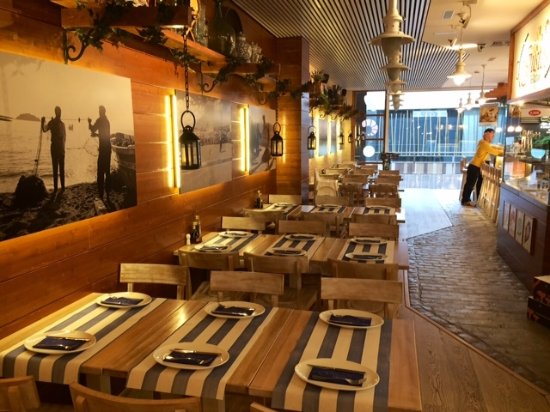 Gustos bcn la jonquera restaurant bewertungen for Restaurant la jonquera