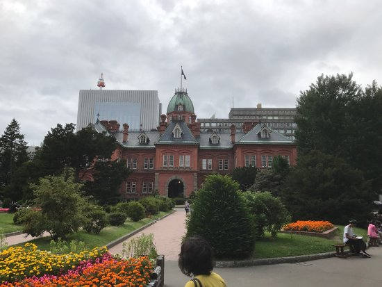 Former Hokkaido Government Office Building: photo6.jpg
