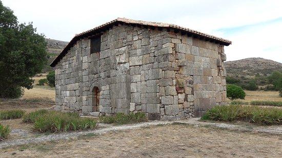 Hermitage of Santa Maria de Lara