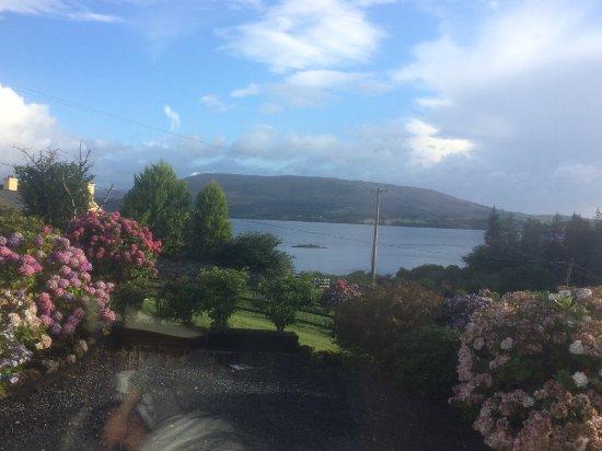 Oughterard, Irland: Geen verdere uitleg nodig denk ik