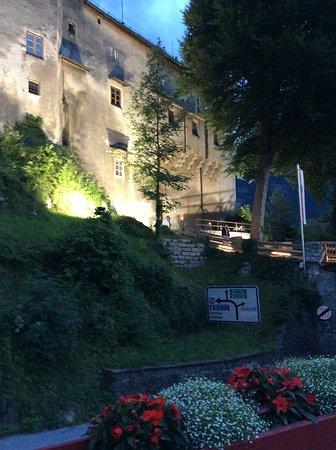Museum Burg Golling: Burg Golling