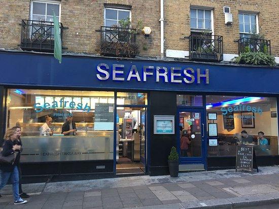 Seafresh Fish Restaurant: photo0.jpg