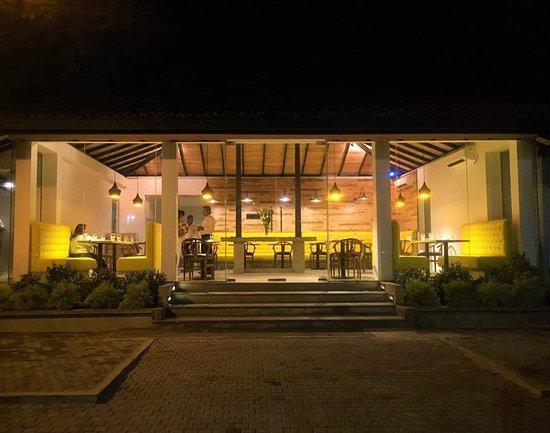 Rustic Kitchen, Kandana - Restaurant Reviews, Photos & Phone ...