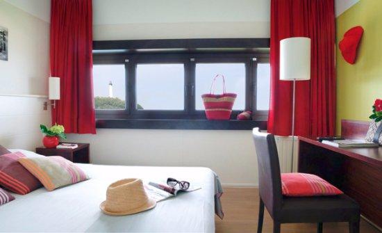 Belambra clubs la chambre d 39 amour hotel anglet france voir les tarifs et 397 avis - Belambra clubs la chambre d amour ...