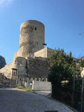 Civic Museum of Summonte - Castle Complex