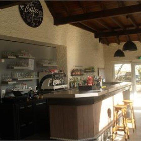 โอลป์-ซาวัว, ฝรั่งเศส: bar