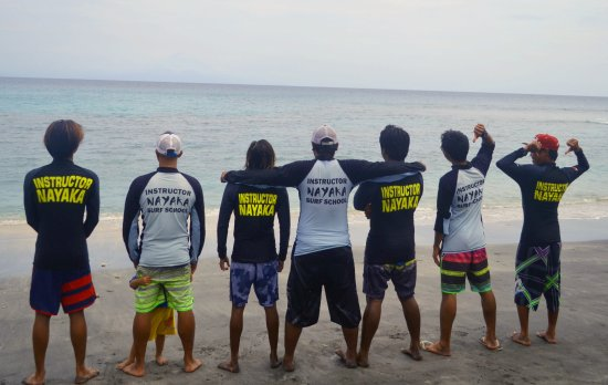 Nayaka Surf School