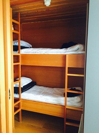 Are, Sweden: Extra room for kids
