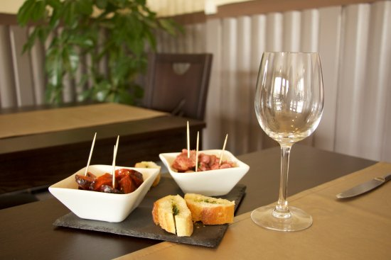 Департамент Верхняя Савойя, Франция: Restaurant