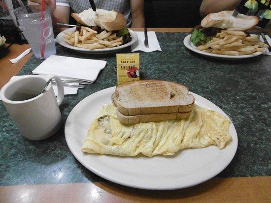 Tony's I-75 Restaurant : photo0.jpg