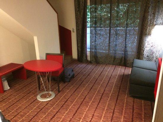 Hotel Mercure de Blois Centre : photo1.jpg