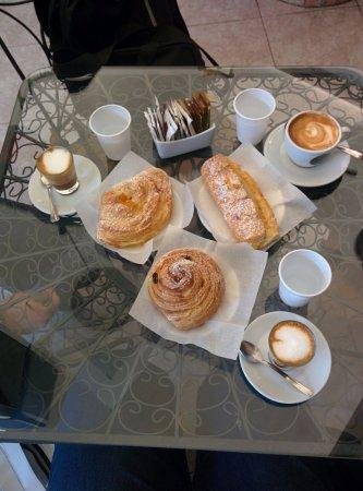 Bottega Da Caffe Garibaldi