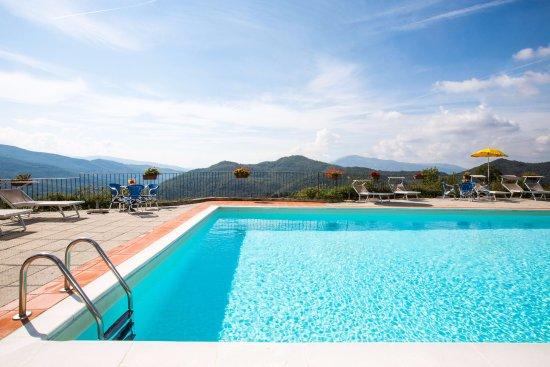 Dicomano, Италия: Pool