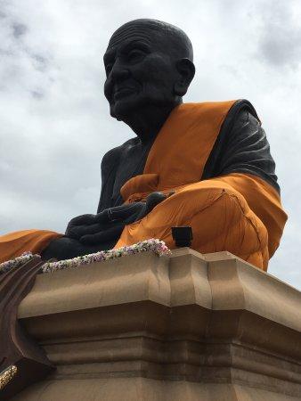 Huay Mongkol Temple : photo1.jpg