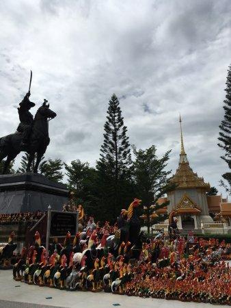 Huay Mongkol Temple : photo4.jpg
