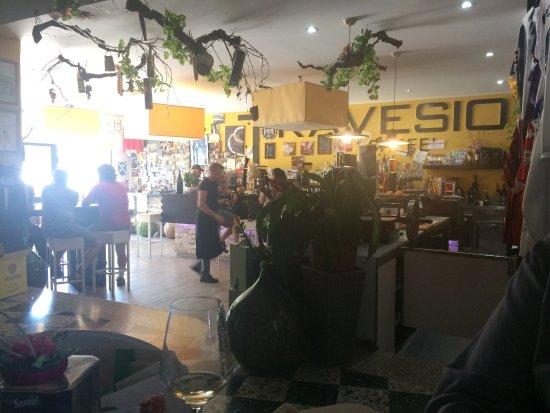 Travesio Caffe