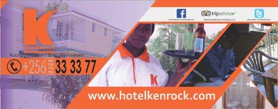 Hotel Kenrock Photo